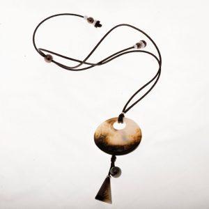 perle de Tahiti, nacre