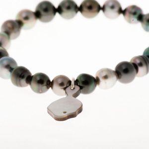 perles Tahiti baroques nacre